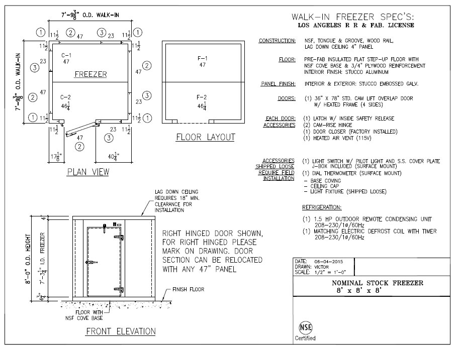 Wiring Diagram Of Freezer - Diagrams online on