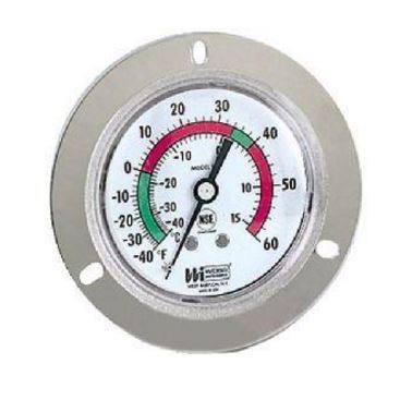 Analog-Thermometer