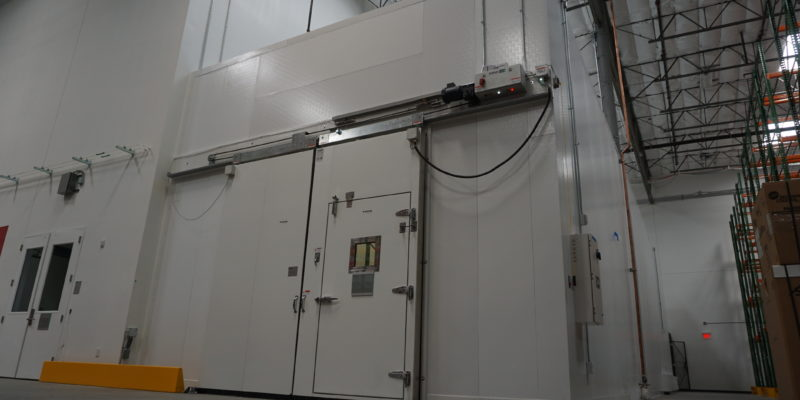 cascade scientific medical walk-in box Commercial Cooling Par Engineering Inc. City of Industry