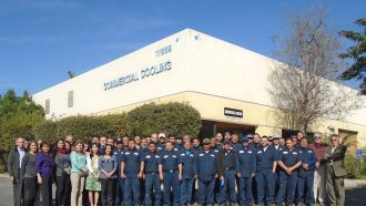 Commercial Cooling Company Picture