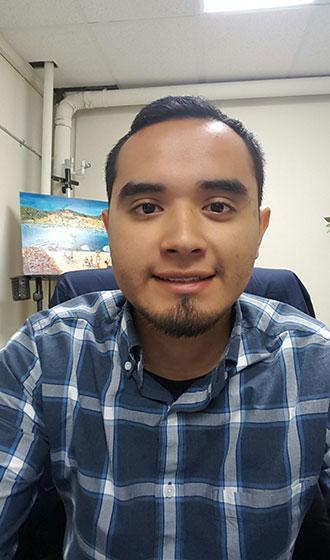 David Vargas Marketing Manager Commercial Cooling Par Engineering