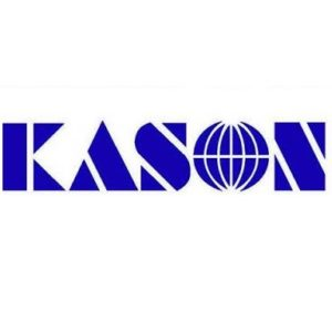 Kason Industries Company Logo Commercial Cooling Par Engineering Inc Strategic Alliance