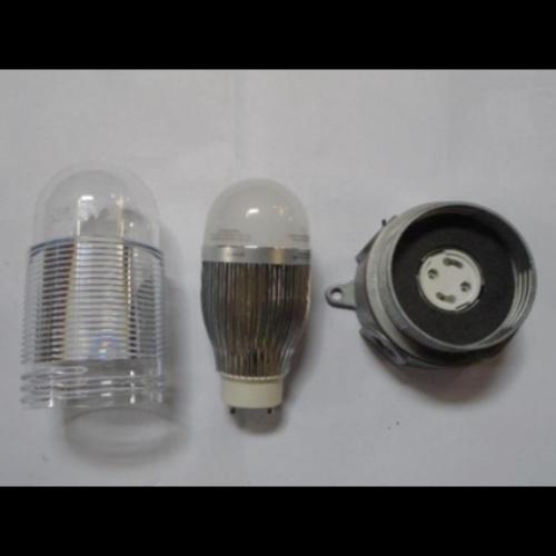 Led Light Fixture 120v 11w 4000k W Lamp Commercial Cooling