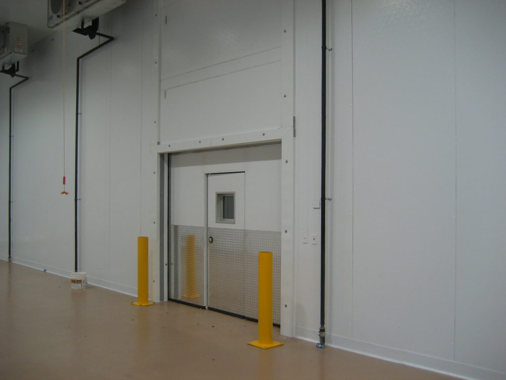 New-Orleans-Cold-Storage Warehouse-Door