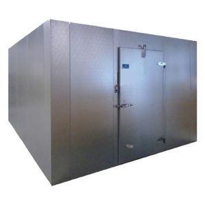 Nominal Cooler Walk-in Box Commercial Cooling Par Engineering Inc