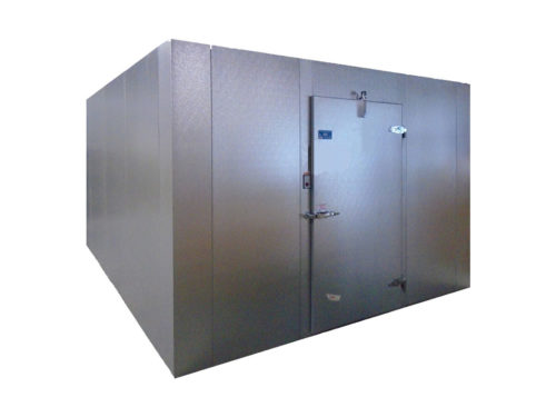 Nominal Cooler Walk-in Box Commercial Cooling Par Engineering Inc