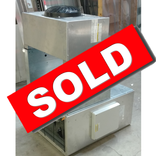Heatcraft pst070h6bh sold Commercial Cooling Par Engineering Inc. City of Industry