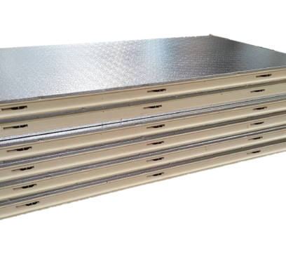 Panels Commercial Cooling