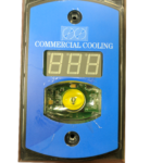 Commercial Cooling Walk-in Thermometer