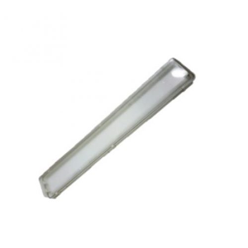 Led Light Fixtures For Walk In Cooler: JELLY JAR LED CEILING MOUNT WIRE GUARD WITH LAMP