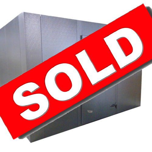 Walk-in-Box-Sold