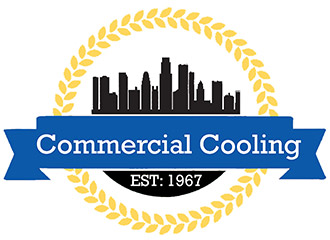 Commercial Cooling Logo Par Engineering Inc