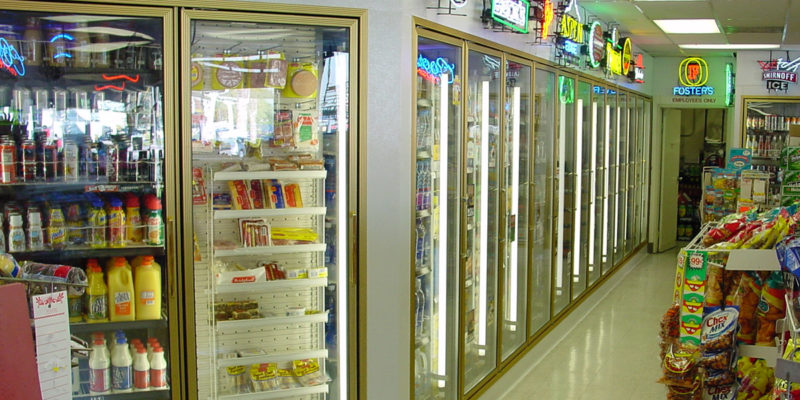 ... high quality walk-in coolers and freezers than Commercial Cooling