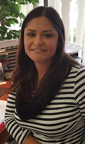 Jeannine Lugo Administrative Assistant Commercial Cooling Par Engineering
