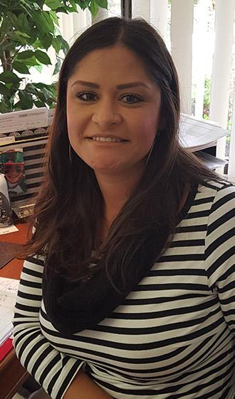 Jeannine Lugo Administrative Assistant Commercial Cooling Par Engineering