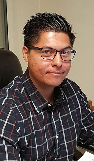 Juan Cervantez AUTO CAD Commercial Cooling Par Engineering