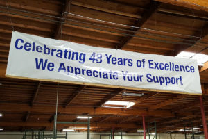 Commercial Cooling has celebrated 48 years of excellence. We appreciate everyone's support